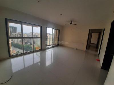 Gallery Cover Image of 1003 Sq.ft 2 BHK Apartment for buy in Goel Ganga Ganga Cypress, Hinjewadi for 6000000