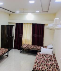 Hall Image of Ac/non Ac PG Stay: The Ashoka Nilyam in Kopar Khairane