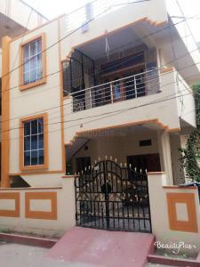 Gallery Cover Image of 1000 Sq.ft 2 BHK Independent House for rent in Karwan for 12000