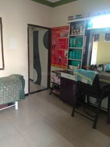 Gallery Cover Image of 800 Sq.ft 2 BHK Independent House for buy in Sayajipura for 2850000