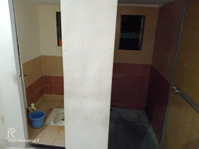 Gallery Cover Image of 350 Sq.ft 1 RK Independent Floor for rent in Thane West for 8500