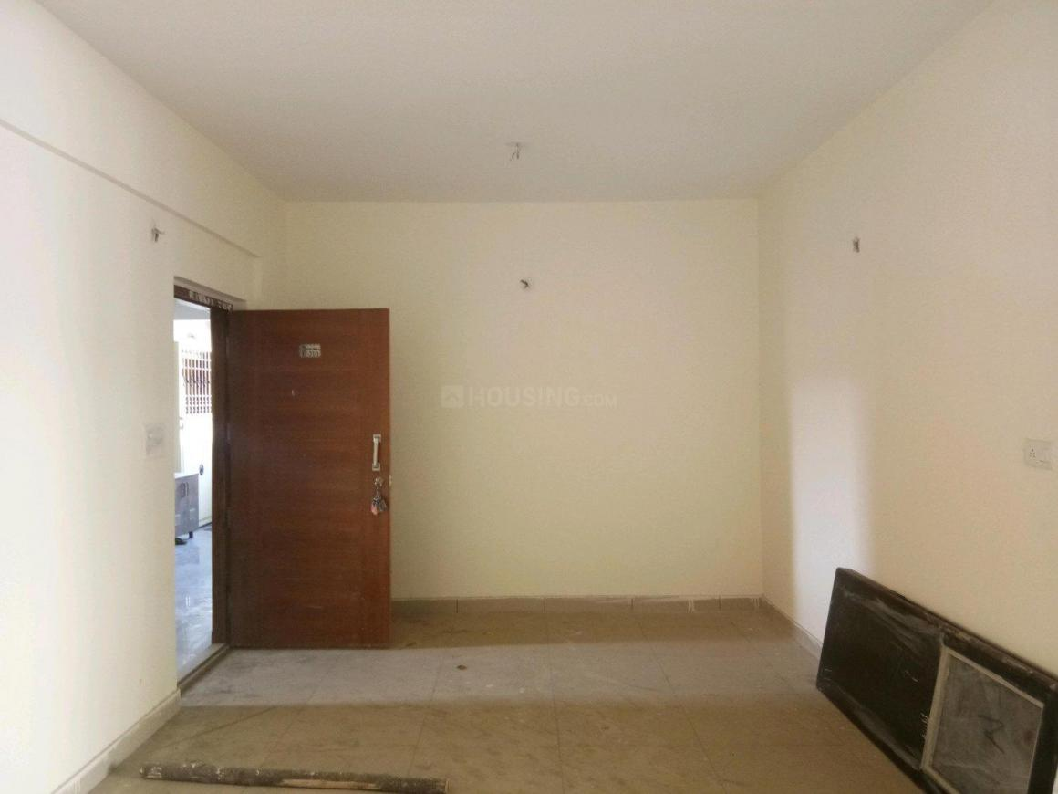 Living Room Image of 1200 Sq.ft 2 BHK Apartment for rent in RR Nagar for 14000