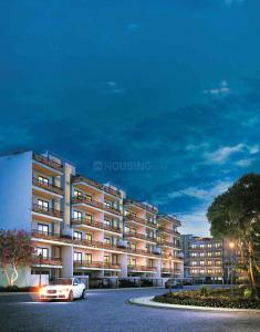 Gallery Cover Image of 1255 Sq.ft 2 BHK Independent Floor for buy in Cerise Floors, Sector 33, Sohna for 9300000