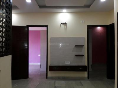 Gallery Cover Image of 750 Sq.ft 3 BHK Independent Floor for buy in Sector 23 Rohini  for 5500000