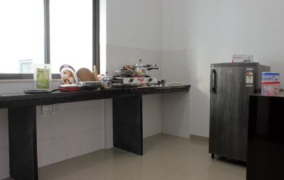 Kitchen Image of PG 4643349 Hinjewadi in Hinjewadi