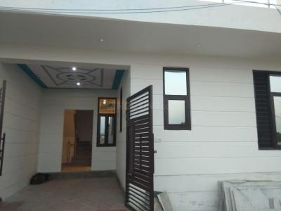Gallery Cover Image of 1219 Sq.ft 2 BHK Villa for buy in Noida Extension for 4144092