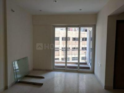 Gallery Cover Image of 1210 Sq.ft 2 BHK Apartment for buy in Bandra East for 31000000