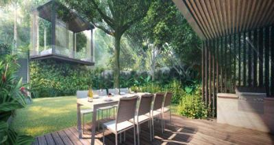 Gallery Cover Image of 2088 Sq.ft 3 BHK Apartment for buy in Godrej Roseberry, Sector 43 for 20000001