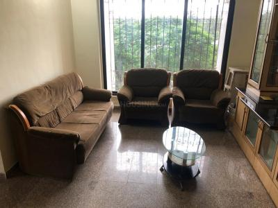 Gallery Cover Image of 950 Sq.ft 2 BHK Apartment for rent in Lalani Velentine Tower, Malad East for 39000