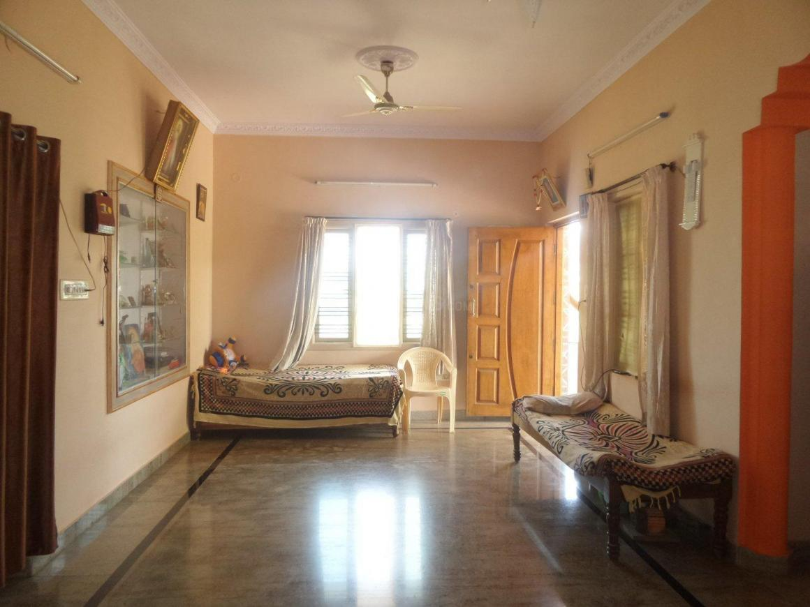 Living Room Image of 1300 Sq.ft 2 BHK Independent House for buy in Margondanahalli for 7500000