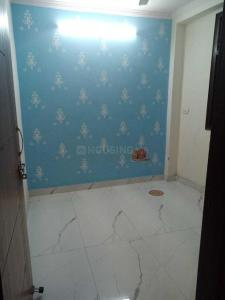 Gallery Cover Image of 650 Sq.ft 2 BHK Independent Floor for buy in Govindpuri for 2400000