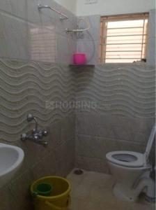 Bathroom Image of Sns Flats in Nagavara