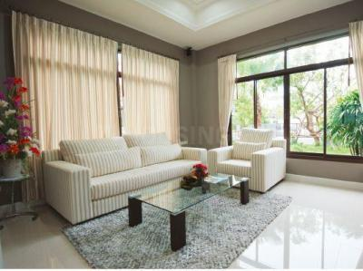 Gallery Cover Image of 1740 Sq.ft 3 BHK Apartment for buy in Redtree Raindrops, Konanakunte for 9419120