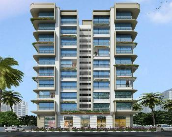 Gallery Cover Image of 787 Sq.ft 1 BHK Apartment for buy in Ghatkopar West for 14500000
