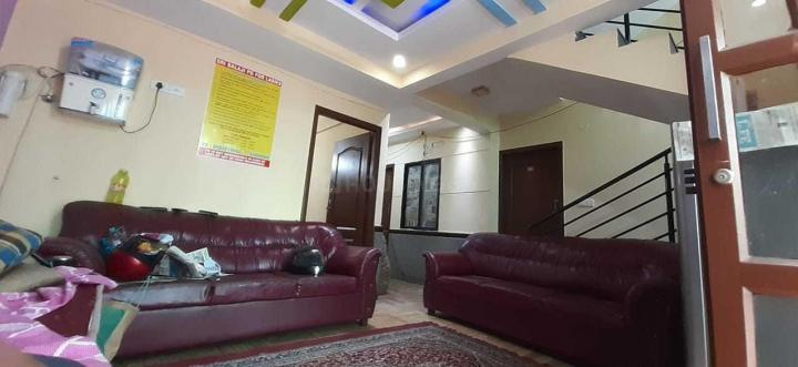 Living Room Image of Bala Ji PG in Hongasandra