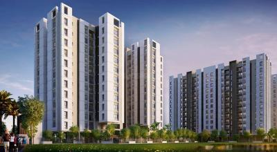 Gallery Cover Image of 1419 Sq.ft 3 BHK Apartment for buy in Lakewood Estate, Garia for 7750000