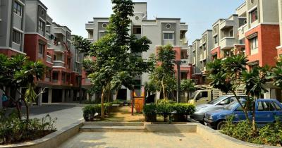 Gallery Cover Image of 999 Sq.ft 2 BHK Apartment for rent in Sughad for 9500