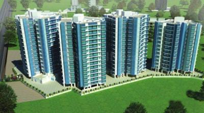 Gallery Cover Image of 1263 Sq.ft 3 BHK Apartment for buy in Bajaj Emerald, Andheri East for 27000000