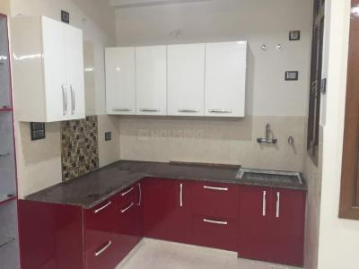 Gallery Cover Image of 850 Sq.ft 2 BHK Independent Floor for buy in Vasundhara for 2967000