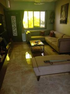 Gallery Cover Image of 1550 Sq.ft 3 BHK Apartment for rent in Kharghar for 45000