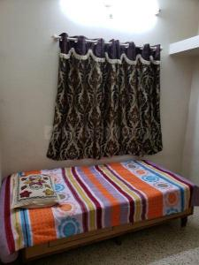 Gallery Cover Image of 250 Sq.ft 1 RK Independent Floor for rent in Aundh for 8500