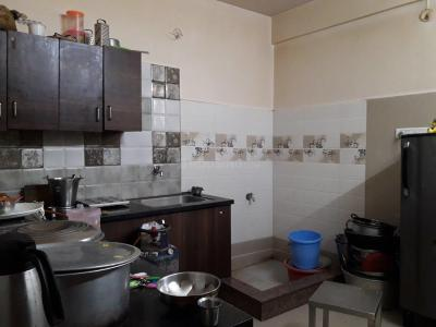 Kitchen Image of Sri Sai Residency in Ejipura