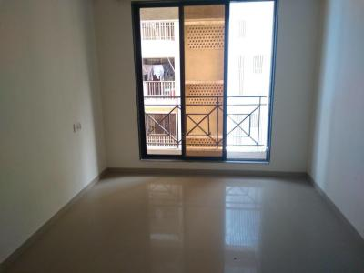 Gallery Cover Image of 670 Sq.ft 1 BHK Apartment for rent in Ulwe for 6500