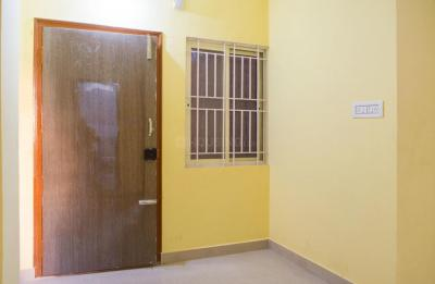 Gallery Cover Image of 1000 Sq.ft 1 RK Independent House for rent in Krishnarajapura for 6000