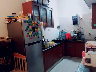 Gallery Cover Image of 1050 Sq.ft 2 BHK Independent Floor for rent in Indira Nagar for 22000