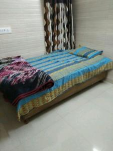 Bedroom Image of Mitu PG in Tagore Garden Extension