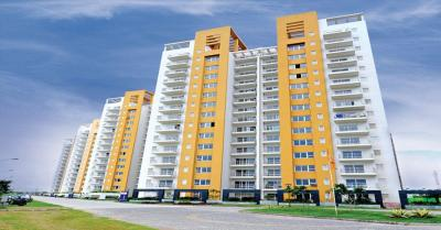 Gallery Cover Image of 2032 Sq.ft 3 BHK Apartment for buy in Property Master Park Grandeura, Sector 86 for 6500000