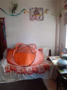 Gallery Cover Image of 470 Sq.ft 1 BHK Independent Floor for buy in Garia for 1600000