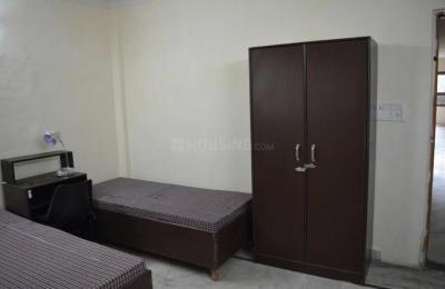 Bedroom Image of Du Inn Raghav in GTB Nagar