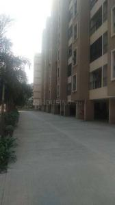 Gallery Cover Image of 410 Sq.ft 1 RK Apartment for rent in Shashwat Park, Badlapur West for 3300