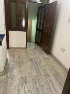 Gallery Cover Image of 534 Sq.ft 2 BHK Independent Floor for rent in Geeta Colony for 13000