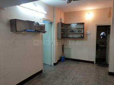 Gallery Cover Image of 400 Sq.ft 1 RK Apartment for rent in Chinchwad for 7500