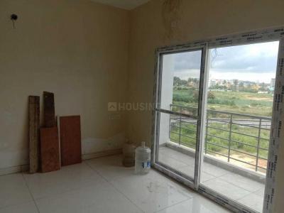 Gallery Cover Image of 2500 Sq.ft 4 BHK Villa for buy in R.K. Hegde Nagar for 14800000