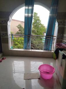 Gallery Cover Image of 650 Sq.ft 2 BHK Independent Floor for rent in Sangam Vihar for 7000