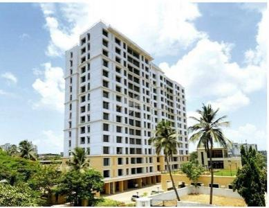 Gallery Cover Image of 1050 Sq.ft 2 BHK Apartment for rent in Goregaon West for 43000