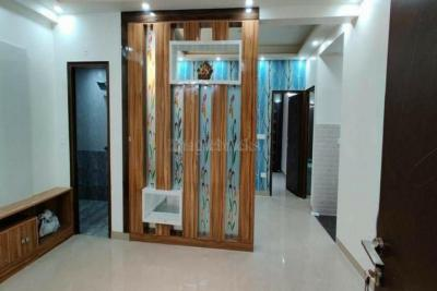 Gallery Cover Image of 1040 Sq.ft 2 BHK Apartment for rent in KW Srishti ( Phase-II ), Raj Nagar Extension for 9500