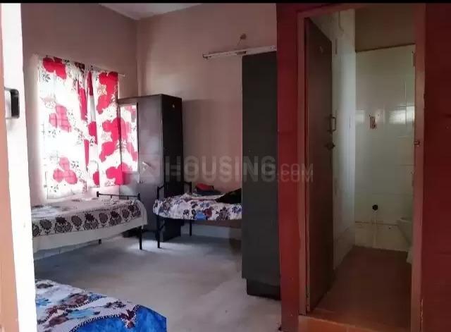 जेपी नगर में रश्मि के बेडरूम की तस्वीर