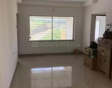 Gallery Cover Image of 650 Sq.ft 1 BHK Apartment for rent in Gagan LaWish, Undri for 12000