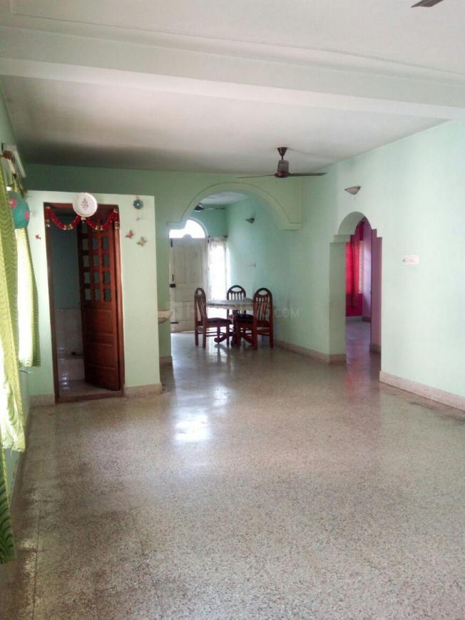 Living Room Image of 1400 Sq.ft 2 BHK Independent Floor for rent in Banashankari for 16500