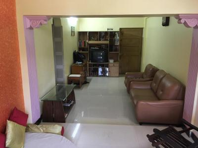 Gallery Cover Image of 1050 Sq.ft 2 BHK Apartment for rent in Vashi for 34000