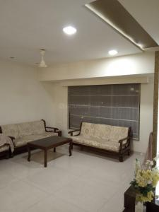 Gallery Cover Image of 1400 Sq.ft 2 BHK Apartment for rent in Vashi for 55000