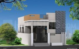 Gallery Cover Image of 400 Sq.ft 1 BHK Independent House for buy in Tambaram for 2174870
