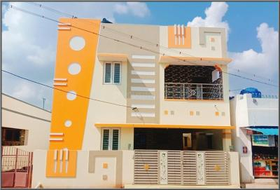 Gallery Cover Image of 2400 Sq.ft 4 BHK Villa for buy in Keeranatham for 7000000