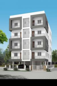 Gallery Cover Image of 574 Sq.ft 1 BHK Apartment for buy in Lohegaon for 2000000