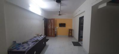 Gallery Cover Image of 800 Sq.ft 2 BHK Apartment for buy in Pallavi, Vashi for 12000000