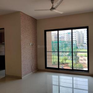 Gallery Cover Image of 650 Sq.ft 1 BHK Apartment for rent in Shreeji Palace, Vasai East for 7500